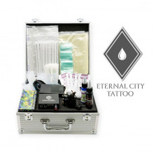 Kit Eternal City Tattoo School