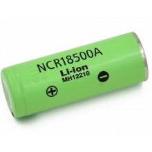Batterie Panasonic 18500 2040mAh 3.88A - 2 pièces