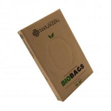 BodySupply Biodegradable Bottle Bags 200pcs - 13x22cm