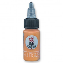 Nano Pigment 20ml - Light Orange