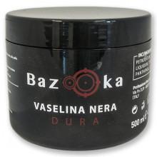 VASELINE NOIRE BAZOOKA AVEC VITAMINES 500ml FORTE
