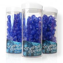 Clicks et Distributeur Crystal 140 unités