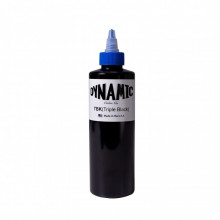 DYNAMIC TRIPLE BLACK 240ml ENCRE DE DESSIN