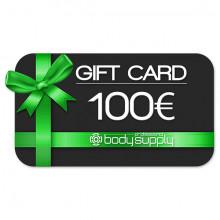 CHÈQUE-CADEAU - 100 €