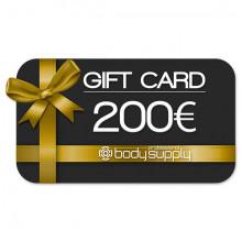 CHÈQUE-CADEAU - 200 €