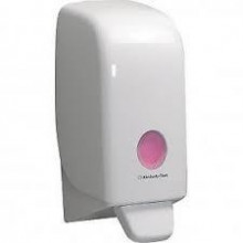 DISPENSER SAPONE MANI KLEENEX AQUARIUS
