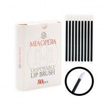 MiaOpera Lip Brush 50pcs