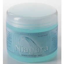 GEL DE TATOUAGE NIAGARA 500ml