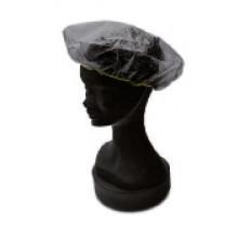 Filet à cheveux noir TNT - seul paquet - Polybag 100 unités