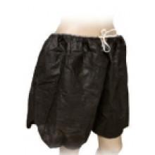 Boxer Homme Noir - seul paquet - Polybag 20 unités