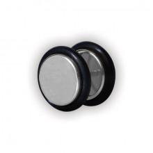 FAUX PLUGS EN ACIER 1,2x6mm (FAUX)