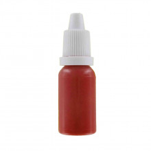 COULEUR MAQUILLAGE 10ml - copper red