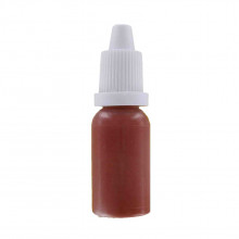 COULEUR MAQUILLAGE 10ml - soft red brown