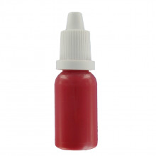 COULEUR MAQUILLAGE 10ml - red