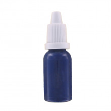 COULEUR MAQUILLAGE 10ml - azure