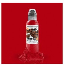 Demon Red WORLD FAMOUS INK 30ml